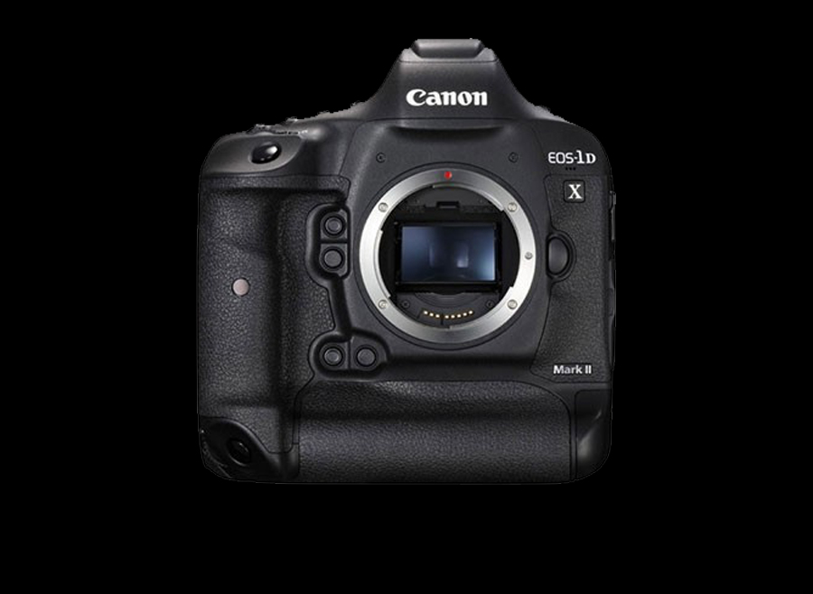 Canon 1DX Mark II: Hands On Review