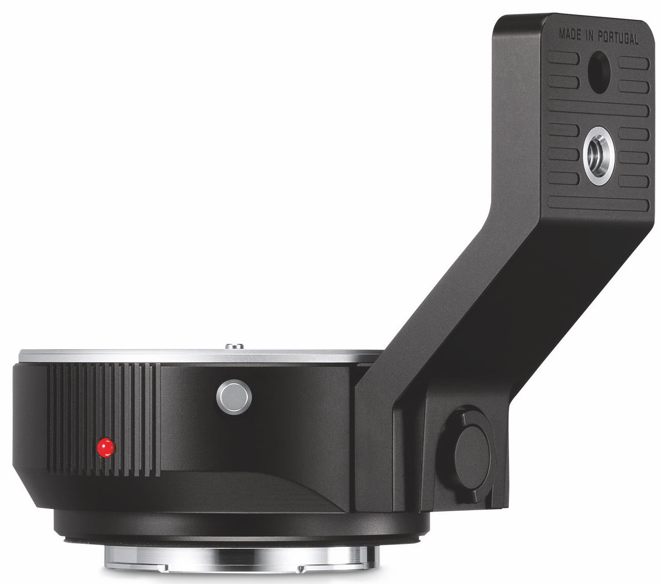 Leica has announced the Leica-S Adapter L which enables use of Leica S lenses On mirrorless SL system. This will allow users of the Leica SL to connect 16 S-model lenses to the SL camera.