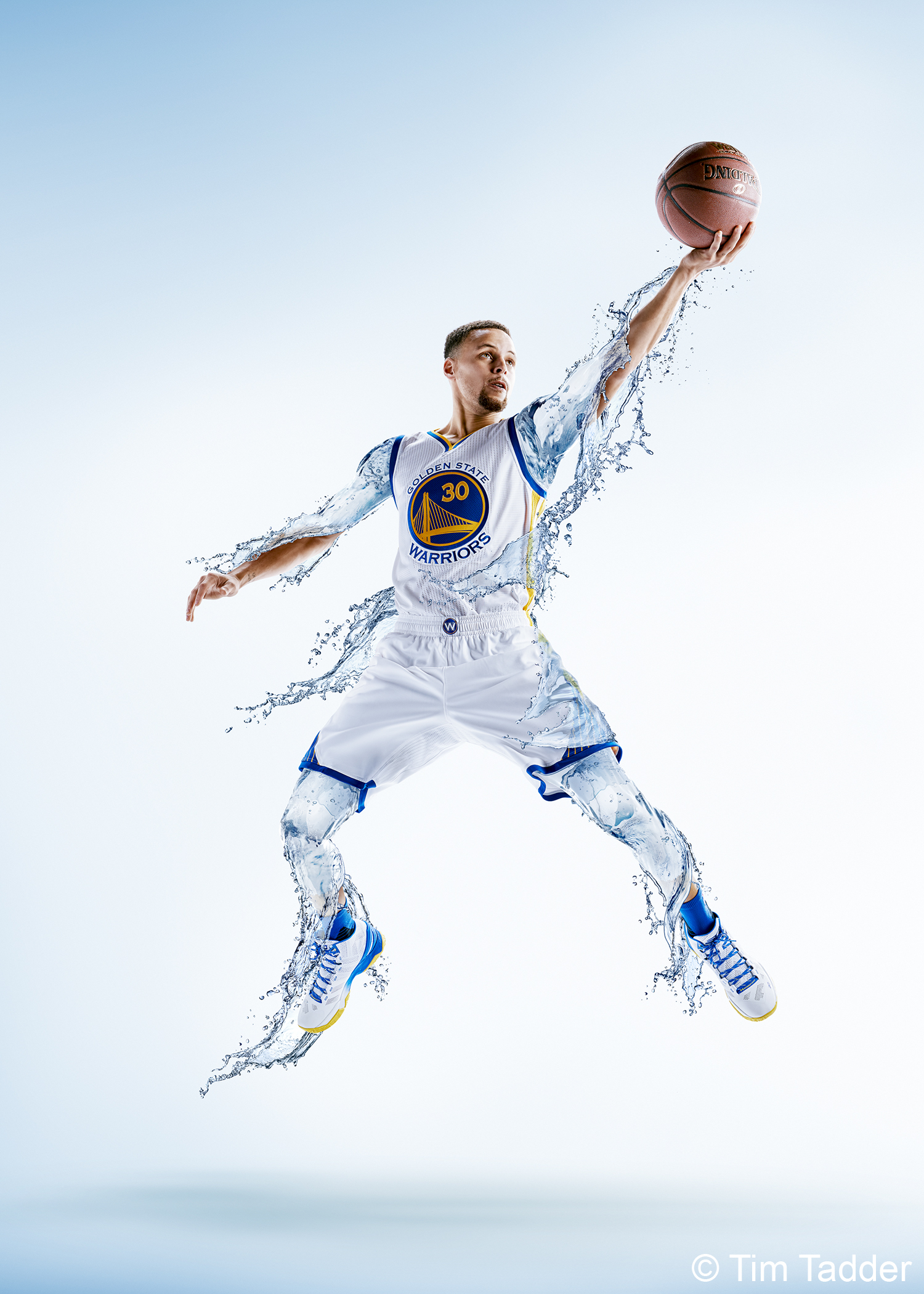 Tim Tadder - Steph Curry Brita 2