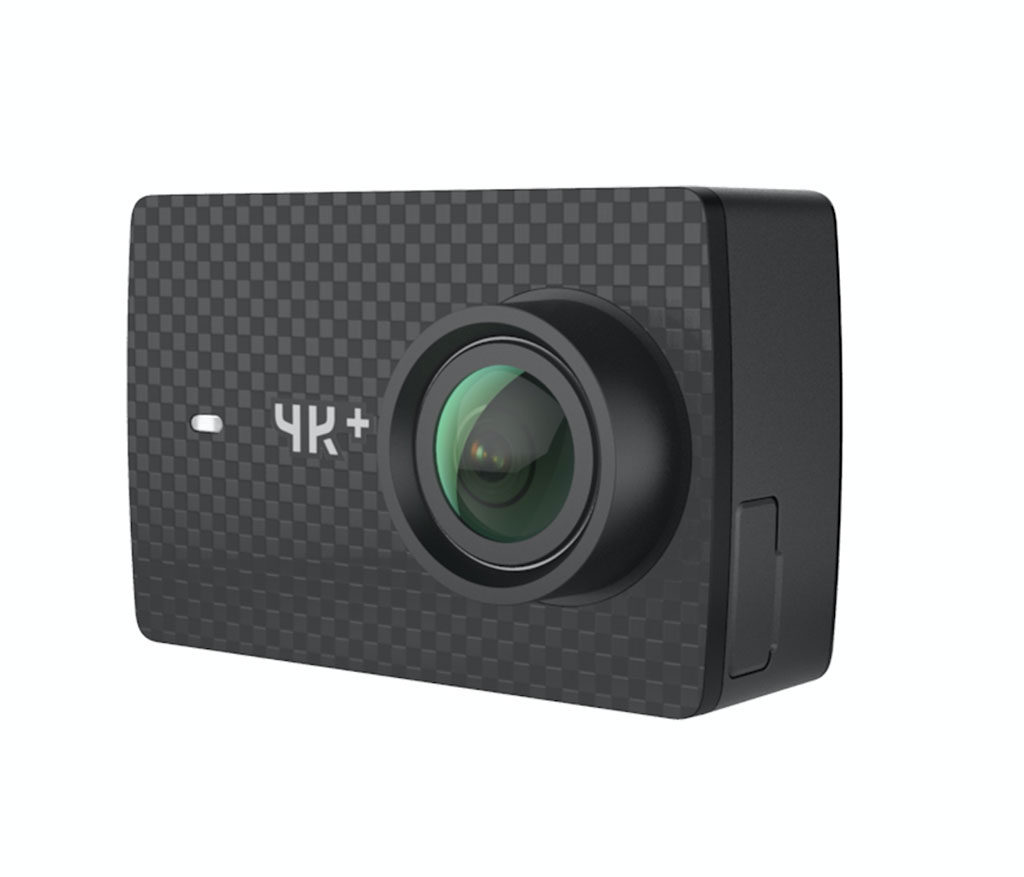 YI Technology YI 4K+ Action Camera