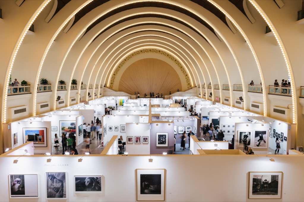 Photofairs Shangai