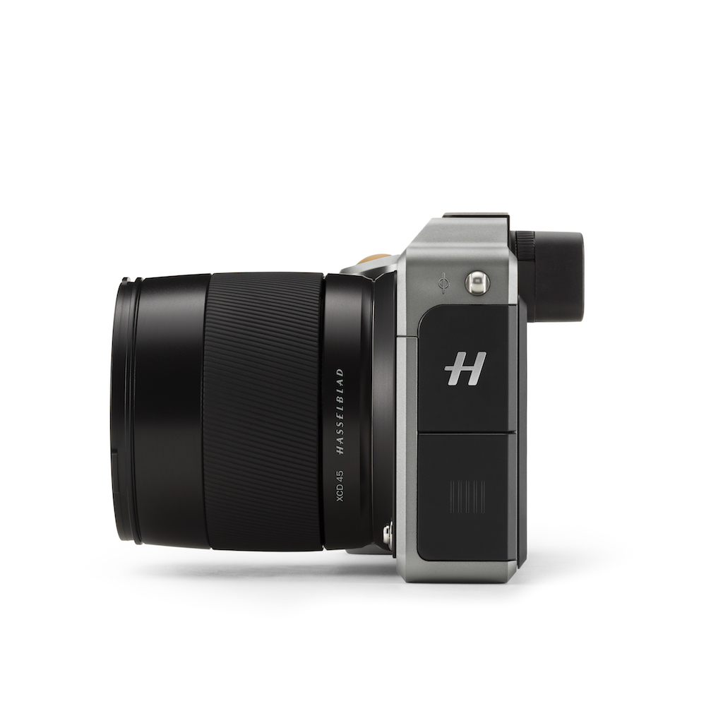 Hasselblad XCD lenses