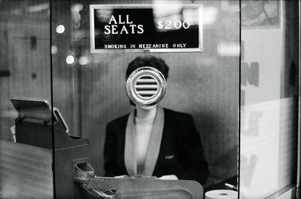 Joel Meyerowitz reflects on his legendary career